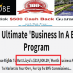 My Online Business Education Review – Be Careful/Too Many UpSells