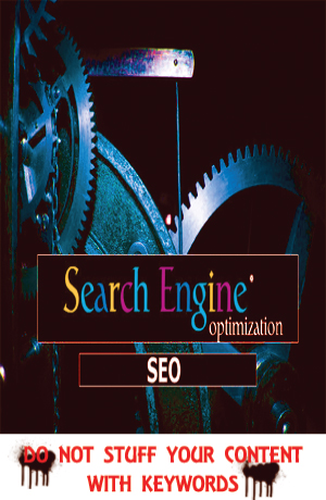 search-enhine-optimisation