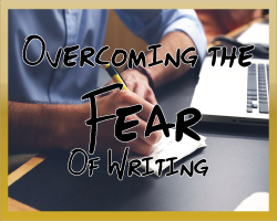 Overcoming-Fear-Of-Writing---01 - Inspirational Quotes For Success