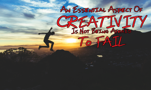 Overcoming-Fear-Of-Writing---08 - Inspirational Quotes For Success