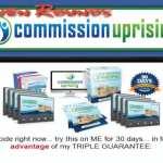 Commission Uprising Review – 7 Lousy Dollars for Steven Rounds