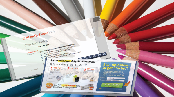 get-paid-to-draw-pdf-review-pencils