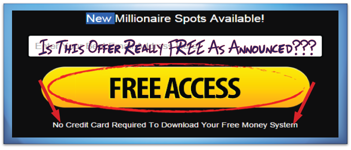 Amazing Millionaires Blueprint Software Review Another Binary Fraud Largest Home Design Picture Inspirations Pitcheantrous