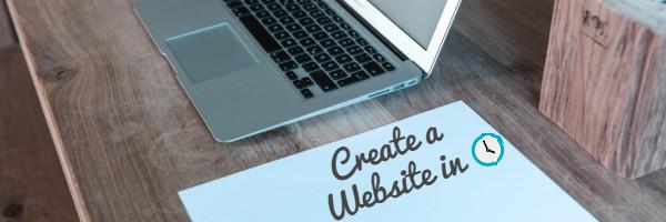 create-a-website-in-minutes