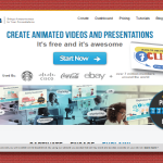 Create Beautiful Free Video Animation with the PowToon Maker