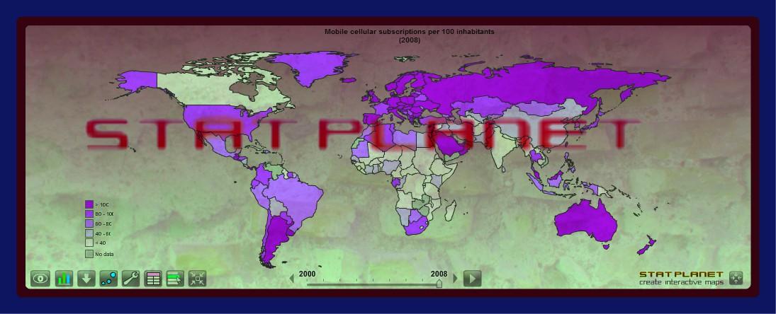 pinnable map online