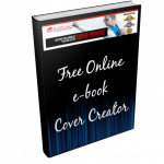 Looking for Free Online Ebook Cover Creator?..Adazing is the Solution