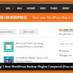 Discover An Extended List of WordPress Free Tutorials at WP Beginner