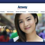 amway distributor review
