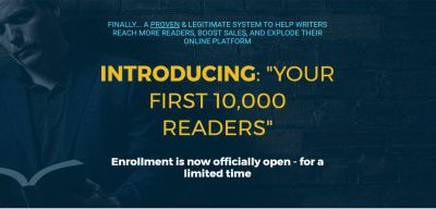 Is Nick Stephenson's Your First 10K Readers The Real Deal?