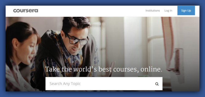 Discover the Top Quality Coursera's Online Courses for Certificates