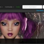 Renderosity Review – Established & Trusted Digital Marketplace