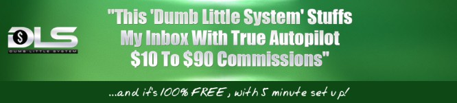 "Is Dumb Little System ""One"" that Can Stuff your Inbox with $10-$90 Daily Commissions?"