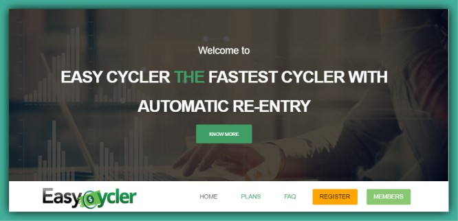 Easy Cycler – Can Such a System Secure Investors Earnings?…Hmm…Far from It