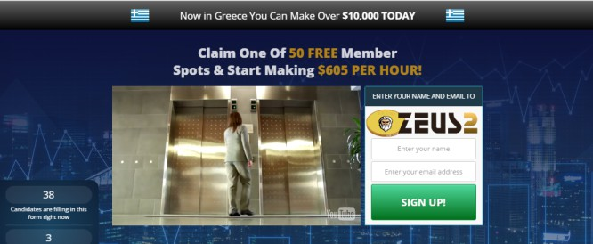 Zeus Investments Presents the New Revolution in the Trading Market – Zeus 2 – Unbeatable