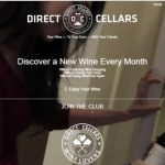 Direct Cellars – Wine Tasting Club Memberships – Focus on AutoShip / Recruitment?