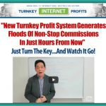 Ewen Chia is Back – Turnkey for Internet Profits Straight to Who's Pocket?…Matt Lloyd of Course