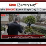 Secure Richard's Future Out of Your Pocket with the 10K Everyday App