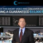 HFT Finance – Clicksure Disappoints Again with Yet Another Binary Robot Scam