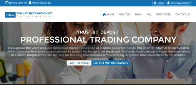 Incredible ROIs on Trust Bit Deposit | Don't Fall for This Huge Scam