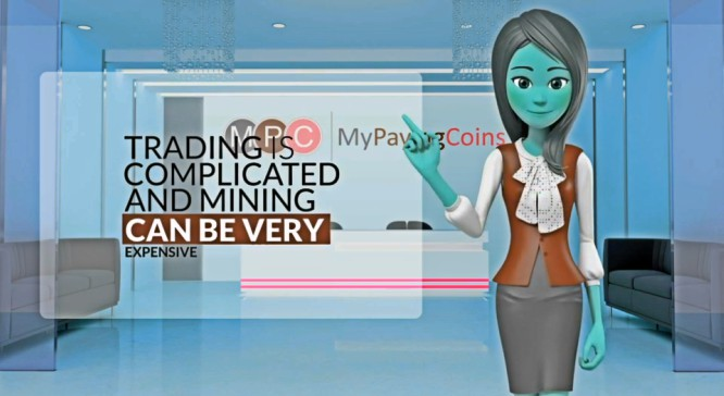 my-paying-coins