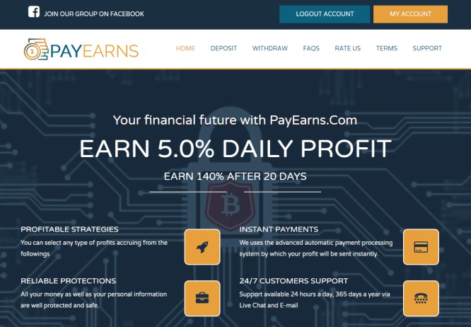 payearns