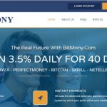 BitMony – Not a Pathway to Business Success