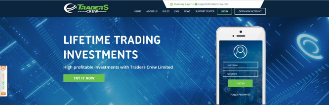 """Why """"Traders Crew"""" is Not a Solution for Serious Investors"""