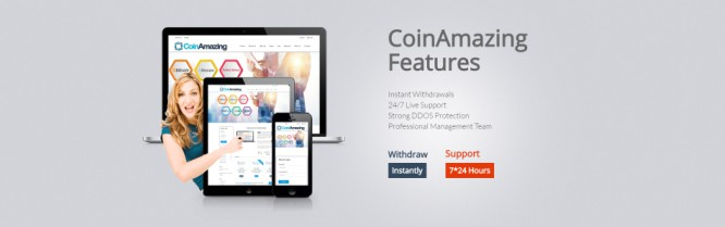 CoinAmazing – Experts, Lawyers and CryptoCurrency | What Can Go Wrong?