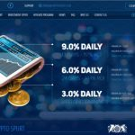 CryptoSpurt – Bitcoin ROIs Out of This Planet