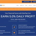 EterPay – A Platform For Unstable Financial Future