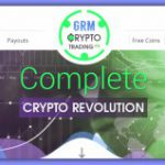 GRM Crypto – Fake Revolution for Gullible Investors