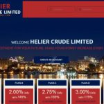 Helier Crude LTD | Operating for Many Years as a Ghost Company