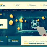 Rank.Financial – Fancy Site, Video Commercial & Calculator – Classic Recipe