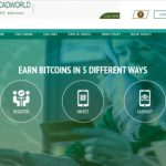 Traffic Ad World – Better Save your Bitcoins