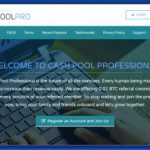 CashPoolPro – Cycler for Dummies…Do Not Try this at Home Alone