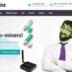 EcoCoins.io – Stock Images Mixed with Bogus Promises and Innovation
