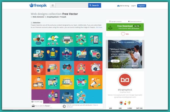 free-web-design-icons