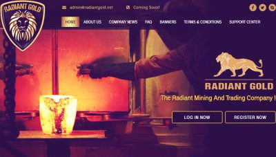 RadiantGold.net – Mining With a Magic Wand to Cast a Trading Spell