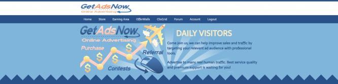 getadsnow-paying-ptc-sites