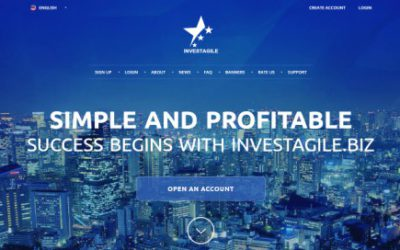 InvestAgile.biz – Simple and Profitable…but…For Who?