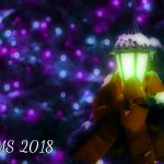 WMS 2017 Overview…Wishes for 2018, Goals, Looking Ahead