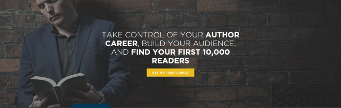 nick stephenson your first 10,000 readers