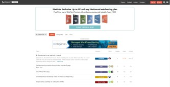 A-Z List of Affiliate Marketing/Business Related Forums