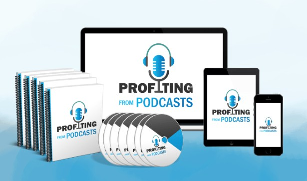 profiting-from-podcasts-material