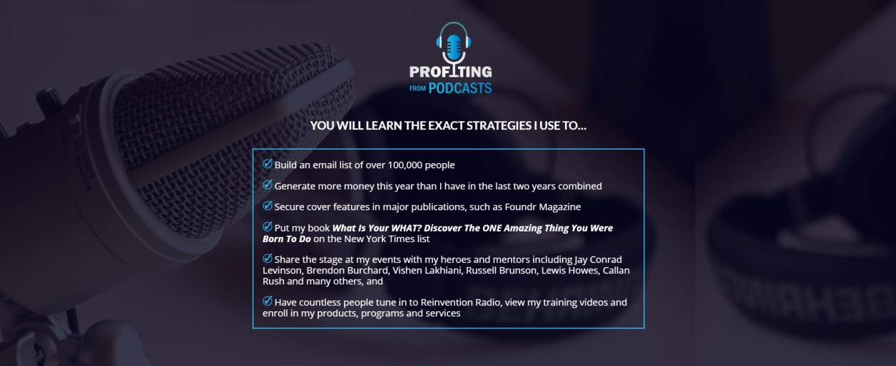 profiting-from-podcasts-why-it-was-created