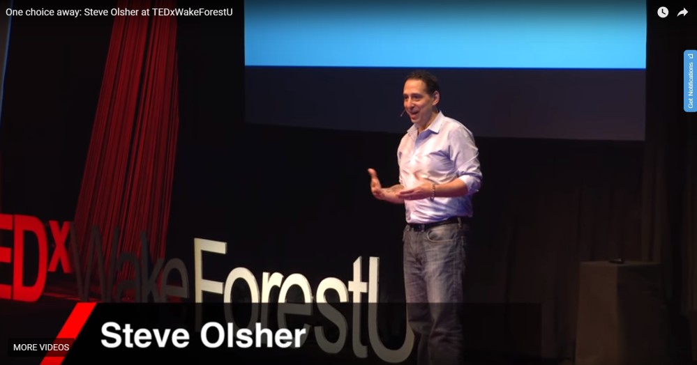 stev-olsher-live