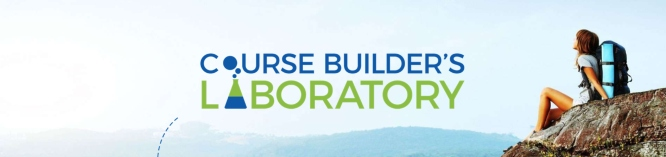 course builder's laboratory