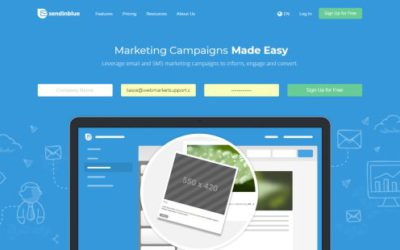 22 Best Email Marketing Automation Services