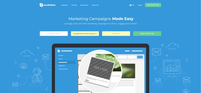 20 Best Email Marketing Automation Services To Create Campaigns that Convert